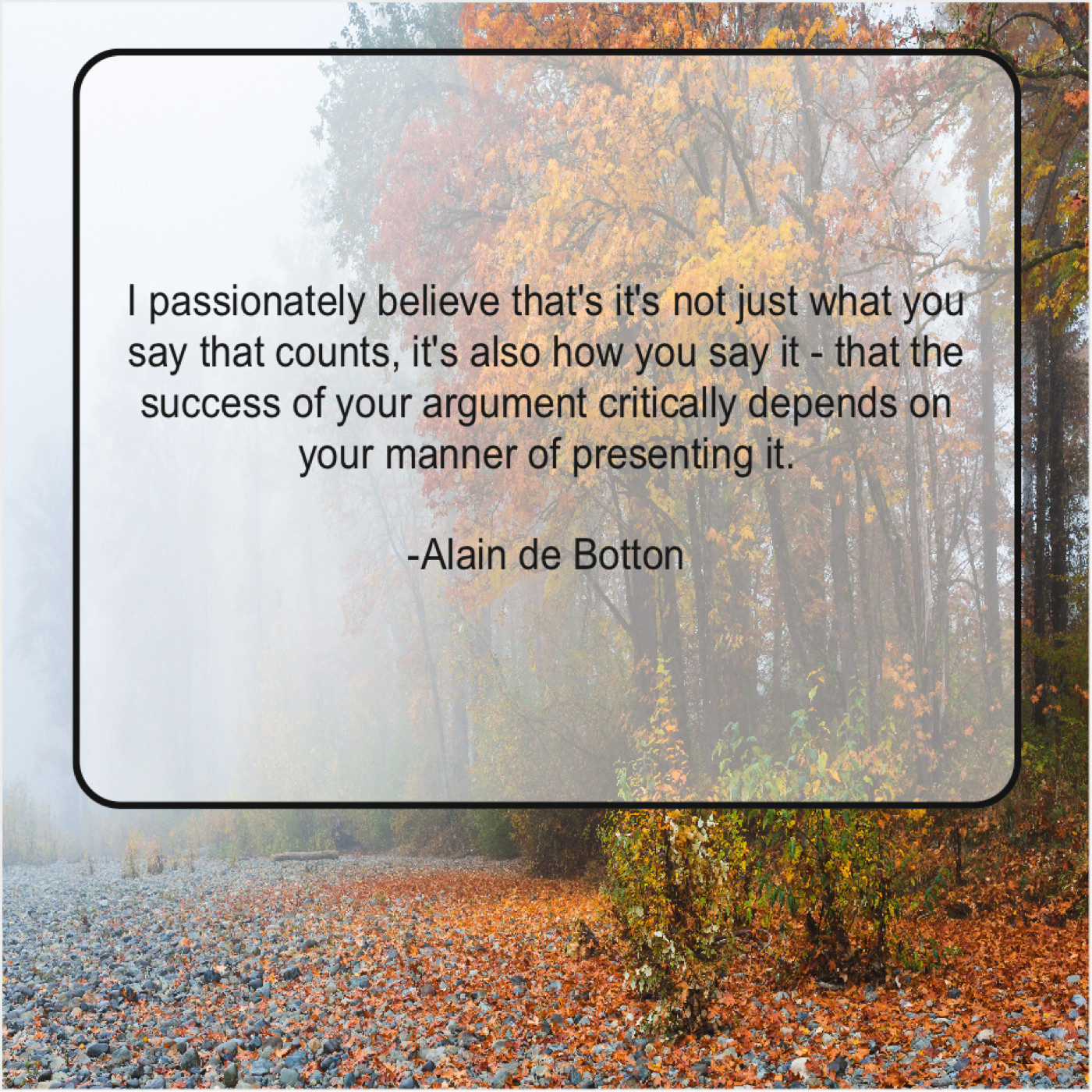 Alain De Botton Cfame Quotes